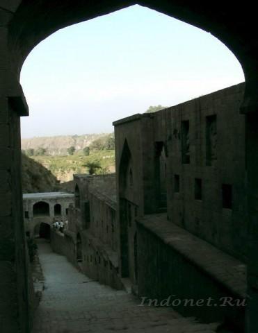 Форт Кангры
