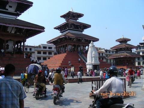 Дарбар Катманду