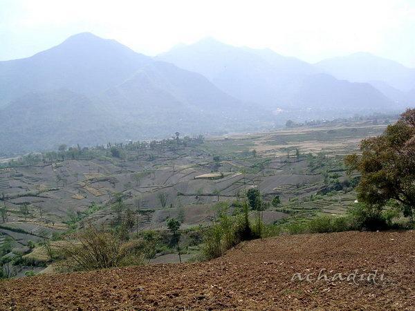 Долина Катманду, Непал