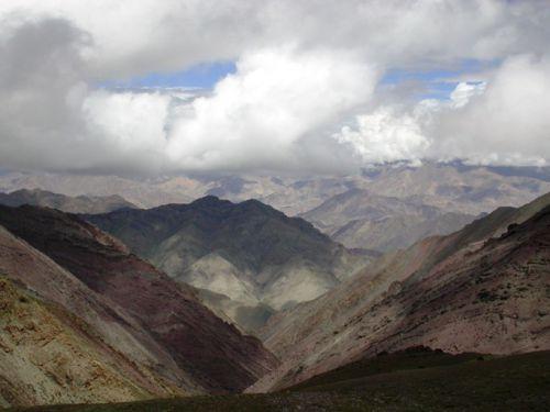 Перевал в Ладакхе
