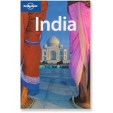 Lonely Planet  India 12 издание 2007 года