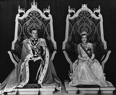 Последний вице-король на троне