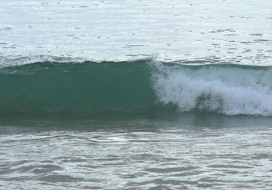 вода в море на острове пхукете