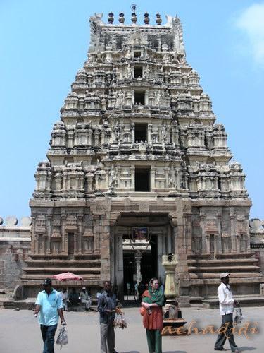 Храм Шригангасвами