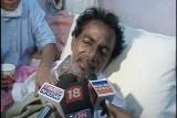 Чандрашекра Рао - лидер партии TRS дает первое интервью 10 декабря после своей голодовки протеста