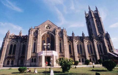 Медакский собор
