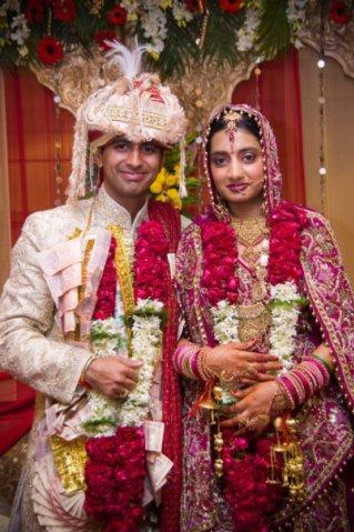 Индия свадебная